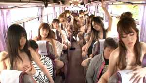 Bus With Nude Asian Xxx Girls Fucked